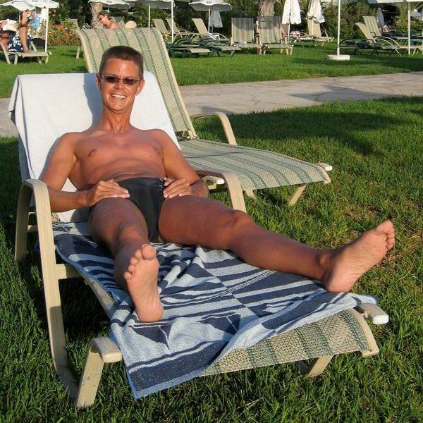 temoignage site rencontre fétichiste de Fredotop 45 ans de Nancy
