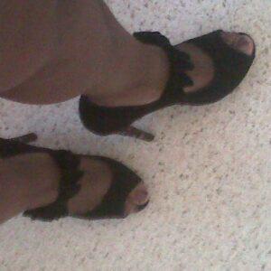 fetichisme pieds merignac