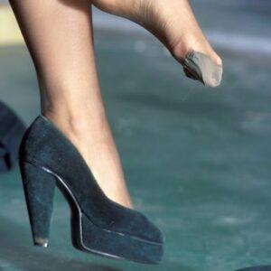 fetichiste pieds rennes